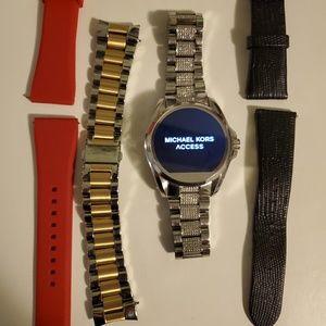 Michael Kors Other - Michael Kors Smart watch